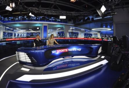Sky Sports Desk