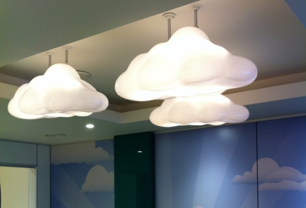Cloud Lights