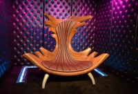 Big Brother Chair 2011
